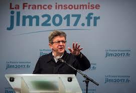 La sinistra francese si ribella alla UE ? Vedremo….. nel frattempo Renzi….