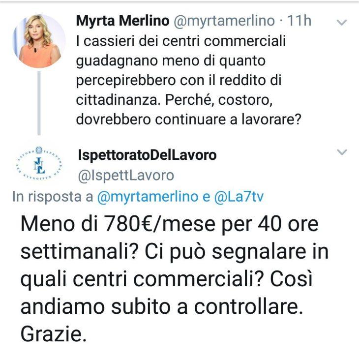 Le folli storture del mercato del lavoro italiano, e le strambe opposizioni al Reddito di Cittadinanza dei media mainstream