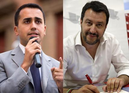 #Prescrizione Ecco una soluzione per mettere d'accordo Salvini e Di Maio (di G. Palma e P. Becchi)