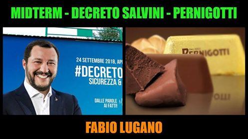 Italia news canale sovranista: intervista a Fabio Lugano