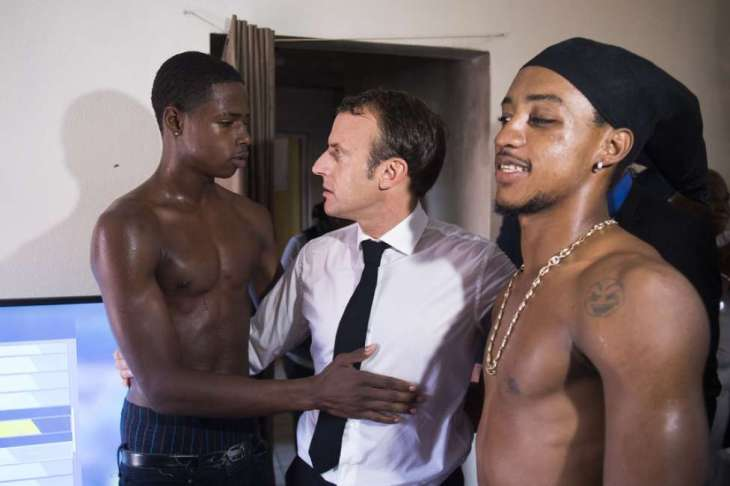 La repressione neocoloniale di Macron a La Réunion: Esercito francese in azione contro i Gilets Jaunes