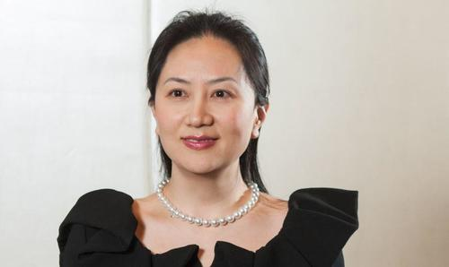 Alla faccia della tregua commerciale: il Canada Arresta la CFO (e figlia del fondatore) del colosso Huawei