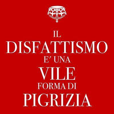 Il senso di colpa italiano alimentato dal disfattismo EURISTA ( di Davide Mura)