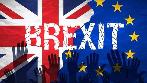 Brexit , le prospettive. Intervista di Fabio Lugano per Italia News