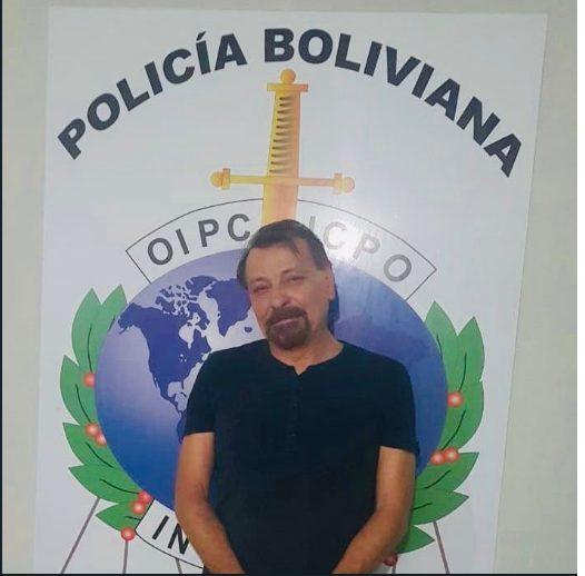 Arrestato Cesare Battisti in Bolivia: ora a casa e canti su chi lo ha aiutato in Francia