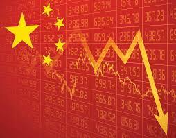 Cina, sempre pessimismo, probabile forte iniezione di liquidità (e Foxconn….)