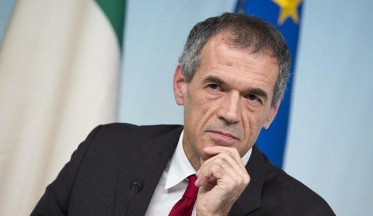 L'Europa dell'asilo Mariuccia: giustamente Cottarelli risponde a Junckers