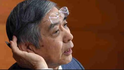 Se perfino i dati statistici giapponesi non sono corretti…. (e danno ancora più torto a certi economisti…)