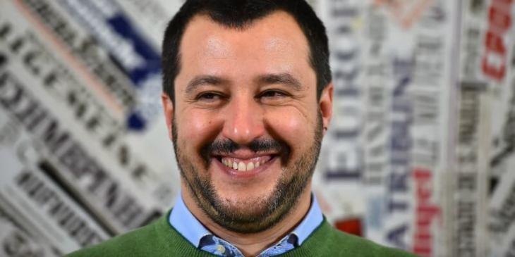 CLAMOROSO AL CIBALI: LA LEGA PRIMO PARTITO ALL'EUROPARLAMENTO.