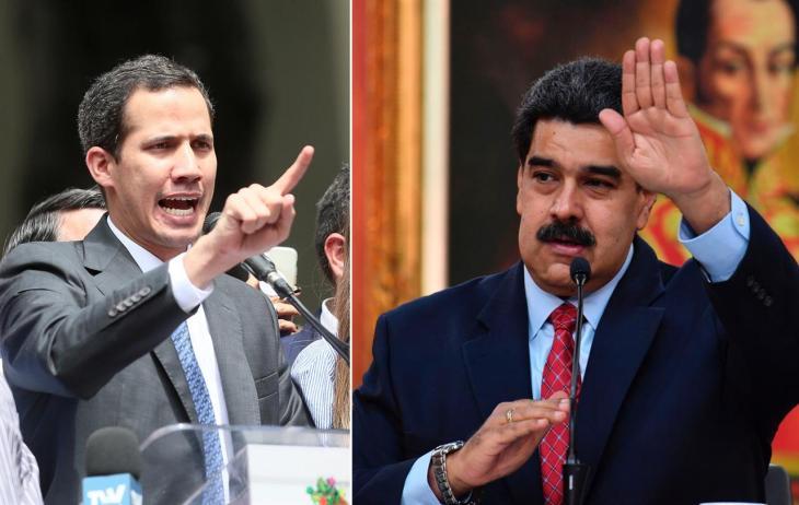 Venezuela: Maduro è un pessimo presidente, ma Guaidò non ha alcuna legittimità. Siamo di fronte ad un moderno golpe.