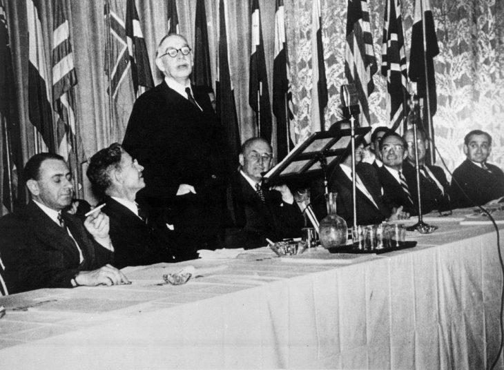 Keynes è innocente: i frutti velenosi di Bretton Woods non erano parte del suo progetto