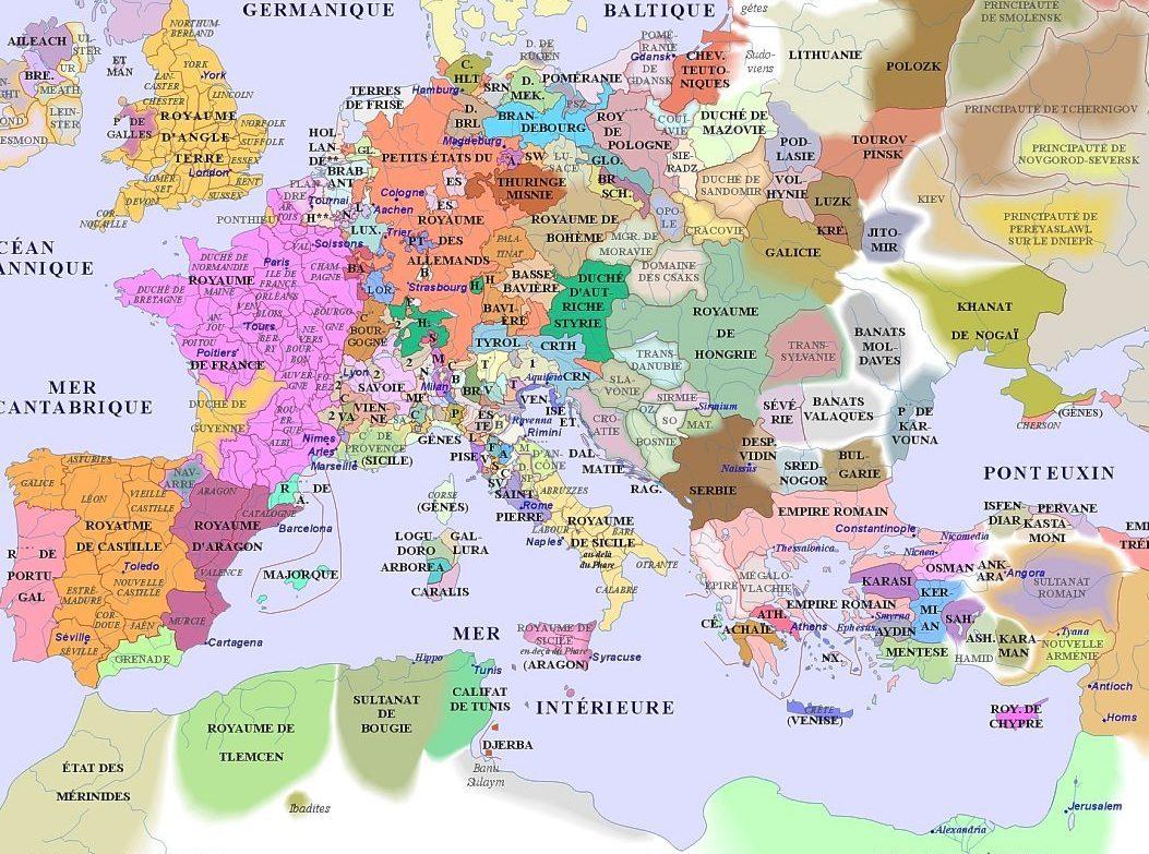 Europa Cartina Politica Con Capitali.L Unione Europea E Un Progetto Politico Elitario Fallimentare