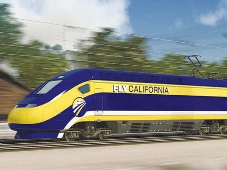 CANCELLATA LA TAV!!! ……. in California. Lo Stato rinuncia a realizzare il Bullet Train