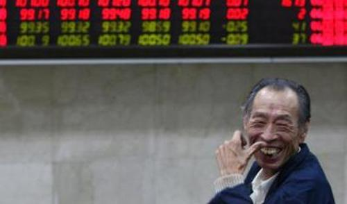 Cina: le buone notizie sulle trattative fanno saltare i server