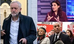 Spaccatura nei Labour inglesi: se ne vanno in sette. Panico nella Sinistra ZTL