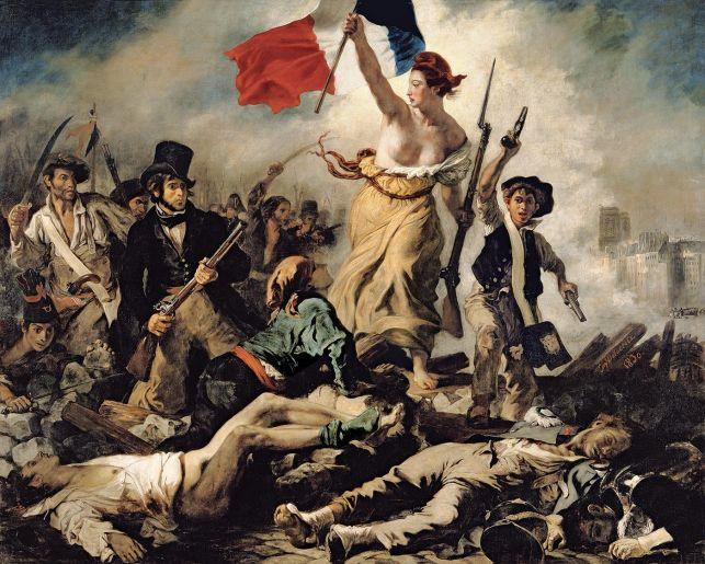 I Francesi hanno rubato perfino la Marsigliese
