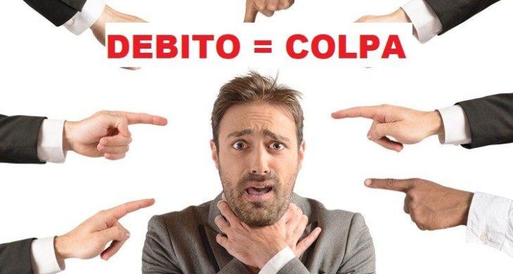 Il debito pubblico dovrebbe essere totalmente riformato e disgiunto dall'emissione di nuova moneta.