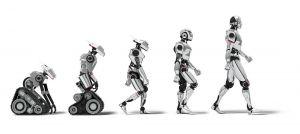 Il futuro: il lavoro senza l'uomo e darwinismo robotico. Guardate questo video