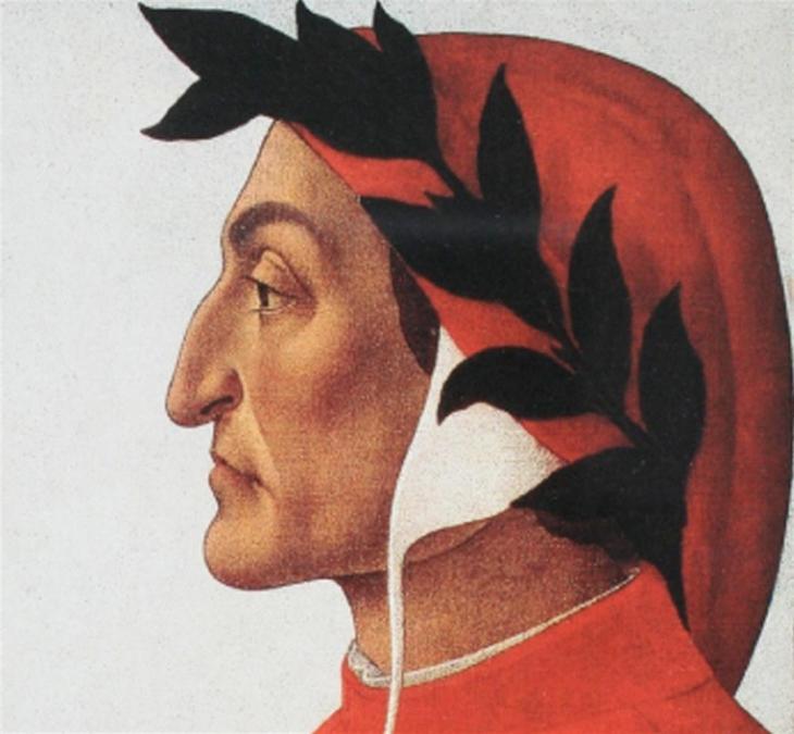 La festa della Donna negli insegnamenti di Dante. E non in quello dei deliri femministi (di Giuseppe PALMA)