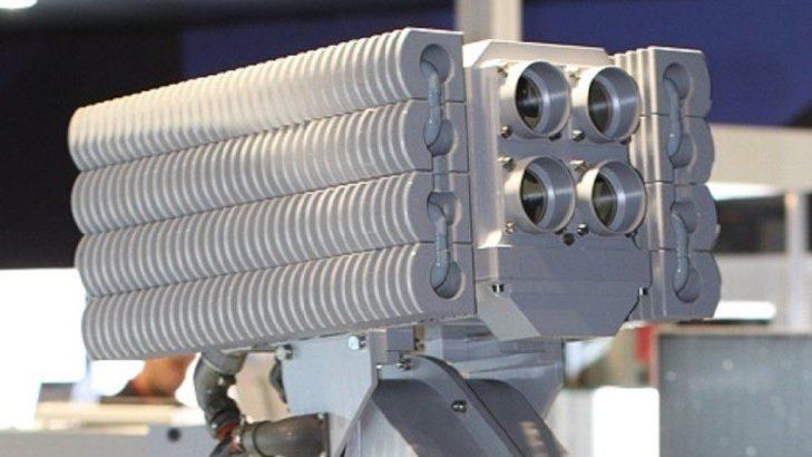 Ecco la nuova arma di difesa navale russa: il Filin 5-P42