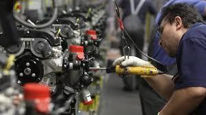 Buon rimbalzo della produzione industriale italiana a marzo, prezzi alla produzione molto bassi