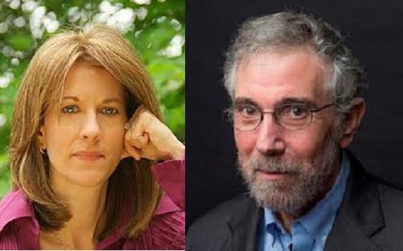 Krugman contro MMT.