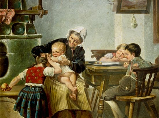 """21 marzo, """"Giornata Mondiale della Poesia"""": nell'Era della globalizzazione selvaggia, Giuseppe Palma dedica questi Versi alle nonne di una volta (""""Profumo di nonna"""")"""