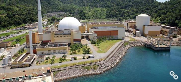 Attacco a convoglio nucleare in Brasile (ma voi dormite sonni tranquilli..)
