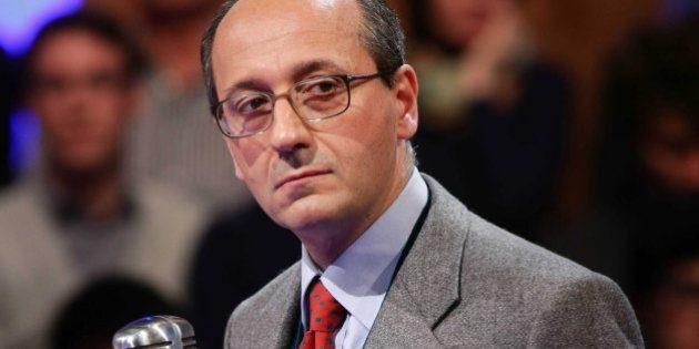 """Le dichiarazioni di Alberto Bagnai sul DEF (video). """"Tema di scarso interesse per  un economista"""""""