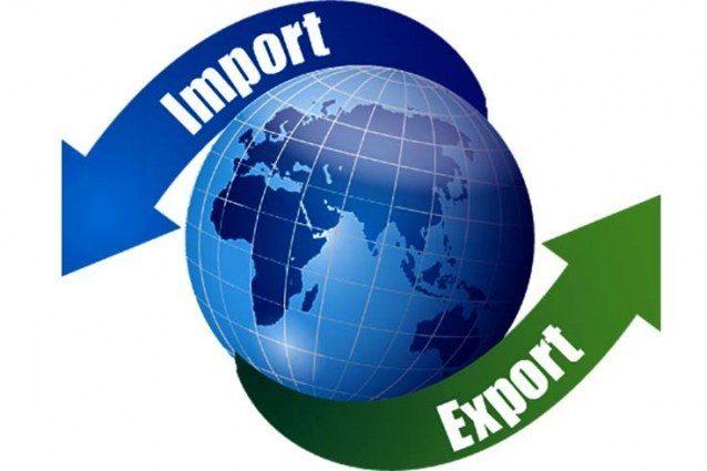 Economie aperte e sviluppo dell'export: alcuni dati comparati, ed effetto dell'euro