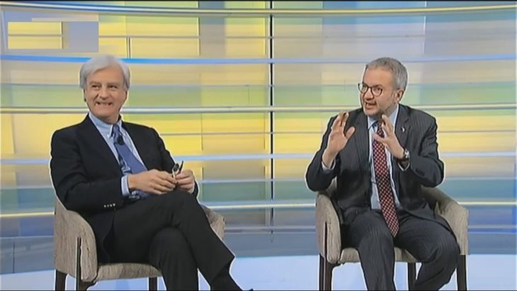 Rinaldi-Borghi Vs Fubini & Giannini. Flat tax, clausole di salvaguardia e risparmiatori defraudati