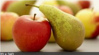 """""""Mele con le mele e pere con le pere.""""  di R. SALOMONE-MEGNA"""