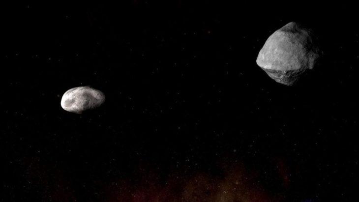 Asteroide esplode con potenza nucleare al largo dell'Australia (video). La minaccia dei NEO