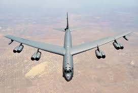 Attenzione: 4 B 52 si riposizionano in caso di attacco all'Iran