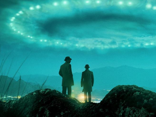 Il Pentagono ammette di indagare sugli UFO (Video)