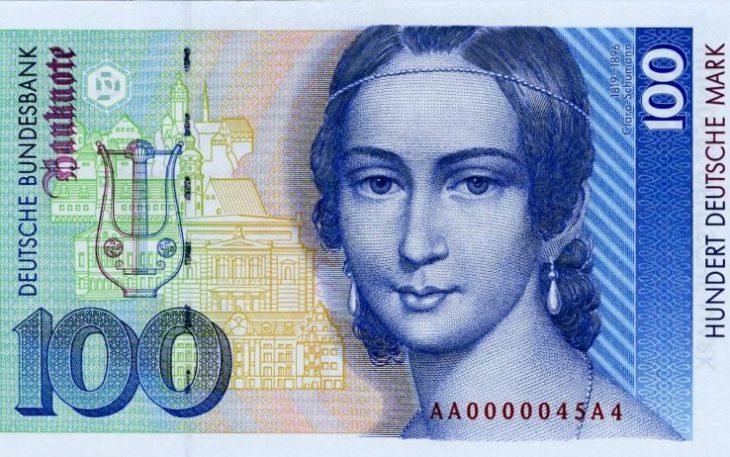 PERCHE' IL PROBLEMA SONO I MINIBOT: in Germania vige ancora la doppia circolazione euro-marco, ma il problema sono i minibot…