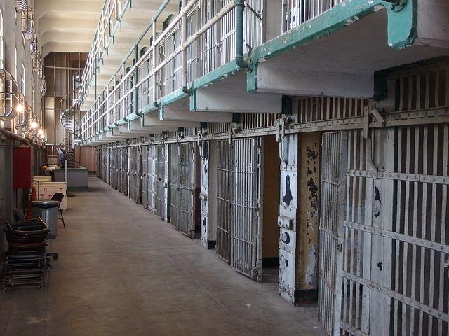 Il braccio correttivo del penitenziario Ue