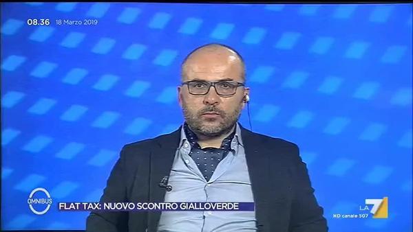 Fabio Dragoni a Linea Notte: Lettera della UE , le indagini sul CSM e la durata del governo