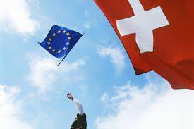 """L'Europa """"""""Della pace"""" dichiara guerra alla Svizzera, in preparazione di farla a UK"""