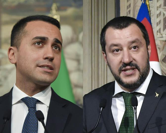 Matteo deve lasciare ai 5Stelle le responsabilità politiche della fine (analisi politica a firma di Becchi e Palma)