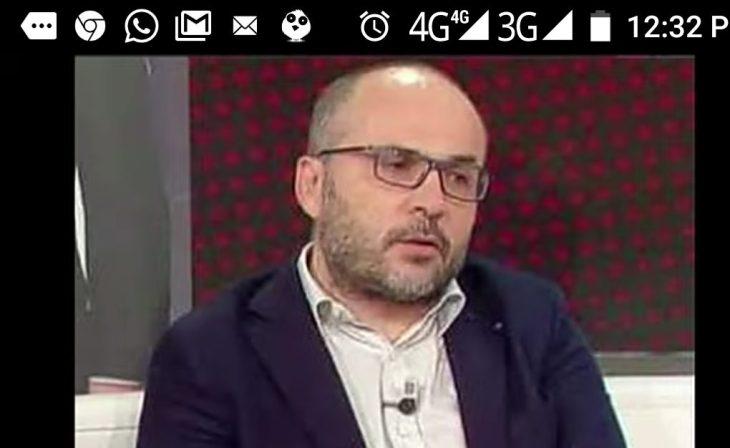 FABIO DRAGONI: LE AUTONOMIE LOGORANO IL MATRIMONIO M5S LEGA