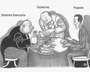 La Rivoluzione francese non ha fatto altro che trasferire la sovranità dai Re al Capitale apolide (di Giuseppe PALMA)