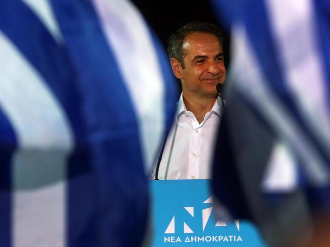 GRECIA: DALLA BRACE ALLA PADELLA