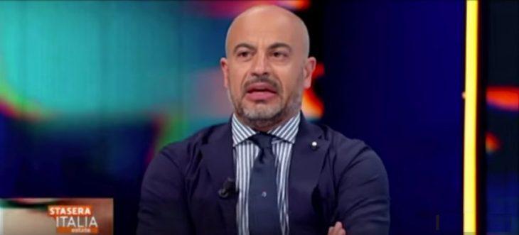 """PARAGONE A STASERA ITALIA: I CINQUE STELLE A BRUXELLES SI SONO """"SBAGLIATI"""" (video)"""