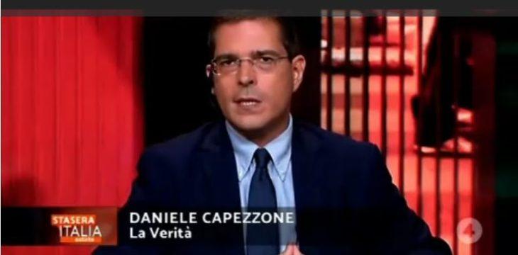 CAPEZZONE A STASERA ITALIA: PIANTIAMOLA DI PRENDERE IN GIRO GLI ITALIANI