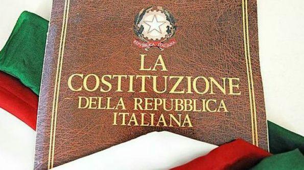 Domanda per costituzionalisti