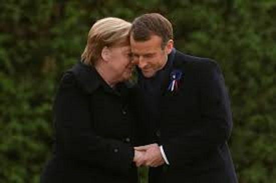I tedeschi iniziano a capire di essersi fatti infinocchiare da Macron