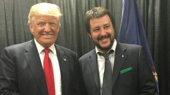 AMERICA, ITALIA E CRISI DI GOVERNO. LE GRANE DOBBIAMO RISOVERLE DA SOLI