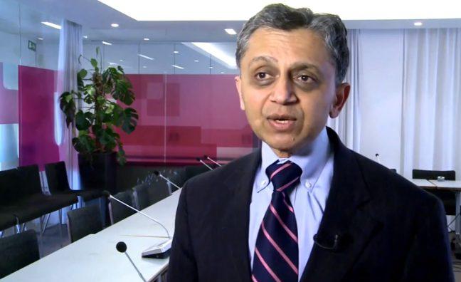 Anche Ashoka Modi è contro Draghi ed il QE