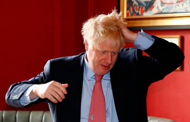BREXIT: IL PARLAMENTO DEL TUTTI CONTRO TUTTI.  Johnson ha solo una via d'uscita